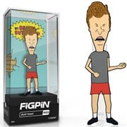 Beavis and Butt-Head Butt-Head FiGPiN Enamel Pin