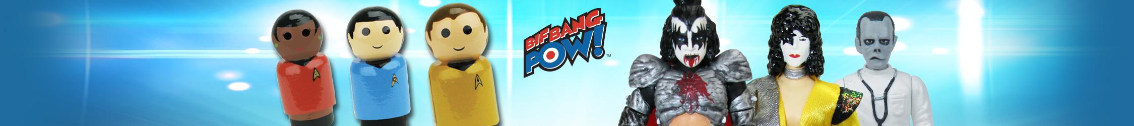 Bif Bang Pow BBP29802 License Plate Frame