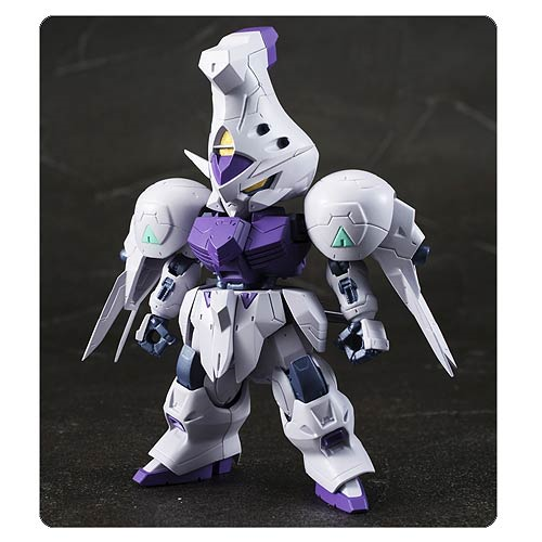 Gundam Iron-Blooded Orphans Gundam Kimaris NXEDGE Style Action Figure