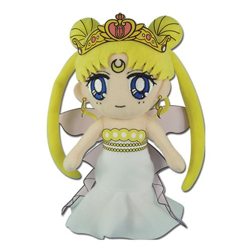 Sailor Moon R Neo-Queen Serenity 8-Inch Plush