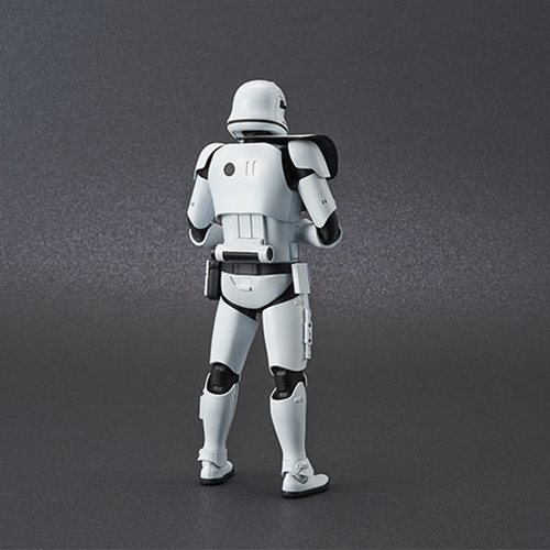 Star Wars: The Rise of Skywalker First Order Stormtrooper 1:12 Scale Model Kit