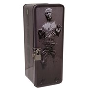 Star Wars Han Solo in Carbonite XL Locker Tin
