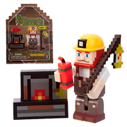 Terraria Demolitionist Action Figure