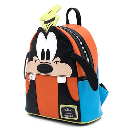 Disney Goofy Cosplay Mini-Backpack