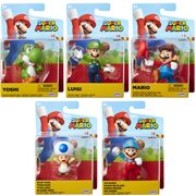 Nintendo 2 1/2-Inch Mini-Figure Wave 23 Case