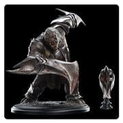 The Hobbit: The Battle of the Five Armies War Troll Premium Statue
