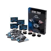 Star Trek Starships Shuttles Exclusive Collector's Set #4 with Collector Magazine