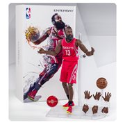 NBA Collection James Harden Motion Masterpiece 1:9 Scale Action Figure