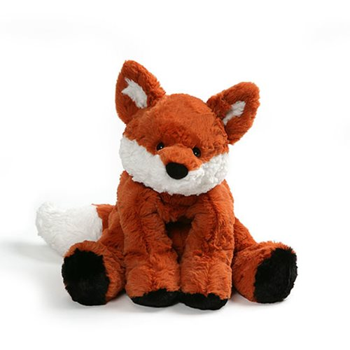Cozys Fox 8-Inch Plush