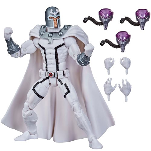 X-Men Marvel Legends 6-Inch Magneto Action Figure