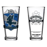 Harry Potter Quidditch Ravenclaw Toon Tumbler