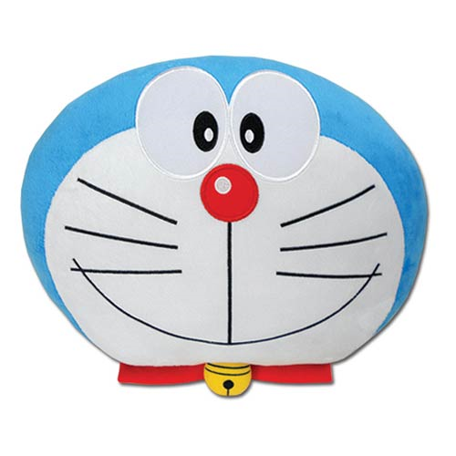 Doraemon Smile Pillow