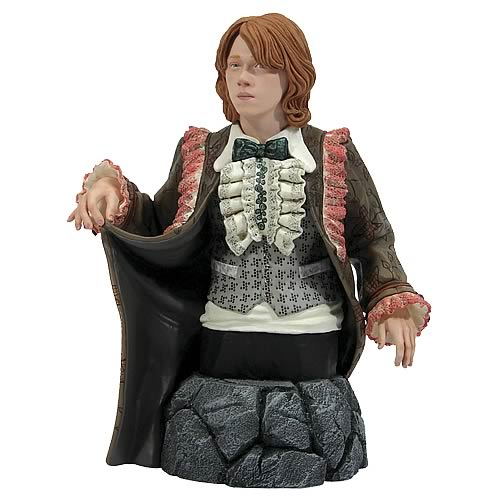 Harry Potter Ron Weasley Mini Bust