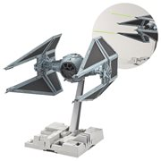 Star Wars TIE Interceptor 1:72 Scale Model Kit