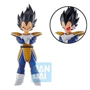 Dragon Ball Vegeta World Tournament Super Battle Ichiban Statue