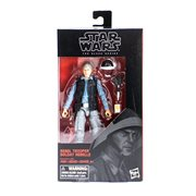 Star Wars The Black Series Rebel Fleet Trooper 6-Inch Action Figure