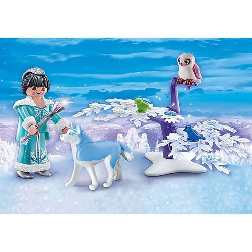 Playmobil 70311 Carry Case Ice Princess Carry Case
