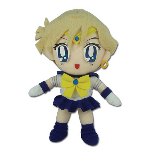 Sailor Moon Sailor Uranus Plush