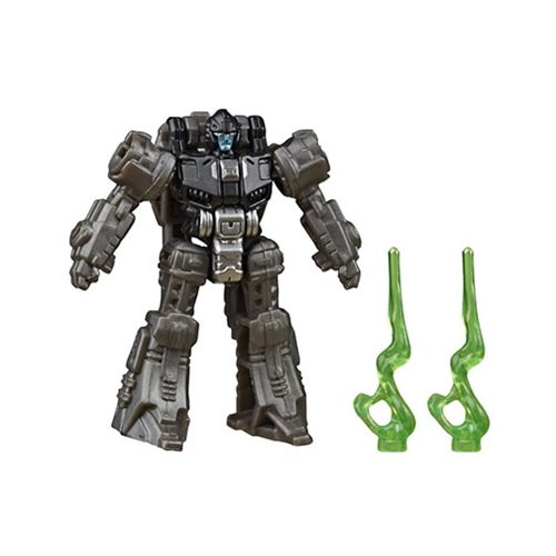 Transformers Generations Siege Battlemasters Wave 4 Set