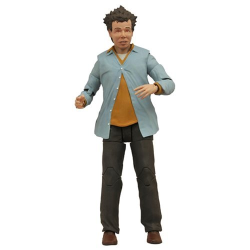 Ghostbusters Select Lois Tully Action Figure, Not Mint