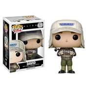 Alien Covenant David Pop! Vinyl Figure