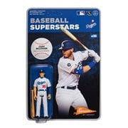 Major League Baseball Modern Cody Bellinger (LA Dodgers) 3 3/4-Inch ReAction Figure