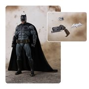 Justice League Movie Batman S.H. Figuarts Action Figure