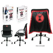 Black Widow Chair Cape