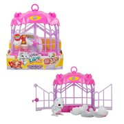Little Live Pets Surprise Dragon Crystal Cage Series 1 Playset