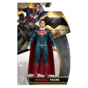 Batman v Superman: Dawn of Justice Superman Bendable Action Figure