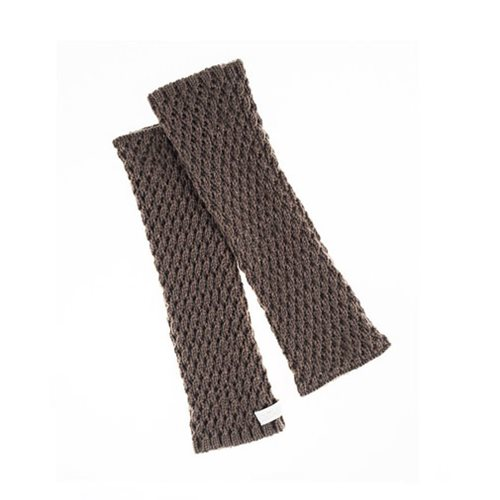 Outlander Claire Fraser's Knitted Arm Warmers