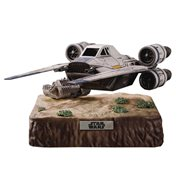 Star Wars: Rogue One U-Wing Magnetic Floating Version Vehicle -  Previews Exclusive