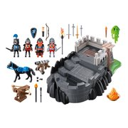 Playmobil 6627 Dragon Knights' Fort Playset