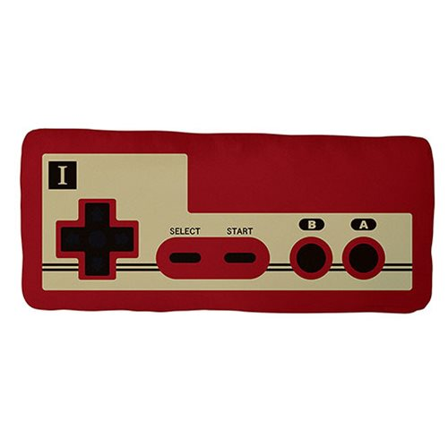 Nintendo Famicon Controller Pillow
