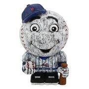 MLB New York Mets Mr. Met Mascot Eekeez Mini-Figure
