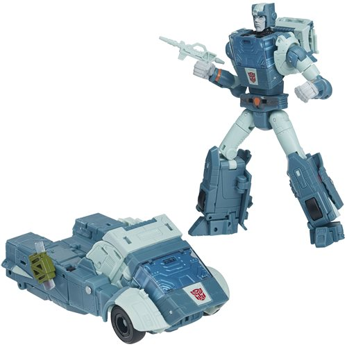 Transformers Studio Series 86-02 Deluxe Kup