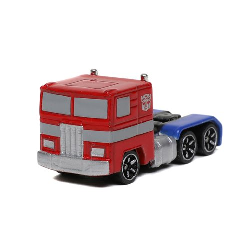 Transformers Nano Hollywood Rides Vehicle Wave 2 3-Pack