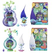 Trolls Pod Playsets Wave 1 Case