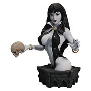 Women Dynamite Vampirella Arthur Adams Black Version Bust