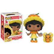 Strawberry Shortcake Orange Blossom and Marmalade Scented Pop! Vinyl Figures
