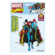 Doctor Strange Classic Decals - Previews Exclusive