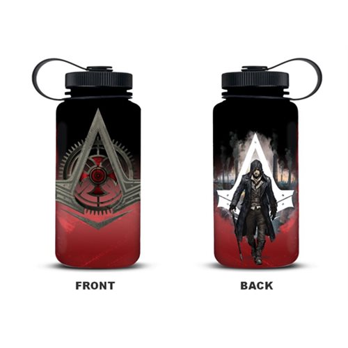 Assassin's Creed Syndicate Jacob Water Bottle