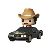 Smokey and the Bandit Trans Am Pop! Vinyl Vehicle