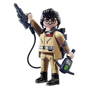 Playmobil 70173 Ghostbusters Collector's Edition 6-Inch Egon Spengler Action Figure