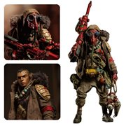 Hunters: Day After WWlll The Boy 1:6 Scale Action Figure