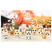 Can Neko Friends Mini Series by Konatsu Blind Box Figure