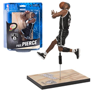 NBA Series 24 Paul Pierce Sports Picks Action Figure