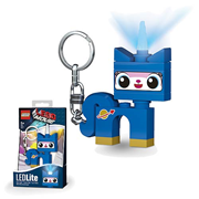 LEGO Movie Astro Kitty Mini-Figure Flashlight