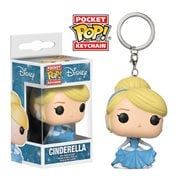 Cinderella Pocket Pop! Key Chain