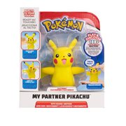 Pokemon My Partner Pikachu with Sound and Motion